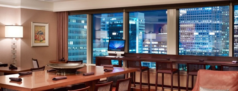 Exclusive Interview About the Gorgeous Hyatt Regency Calgary! Image