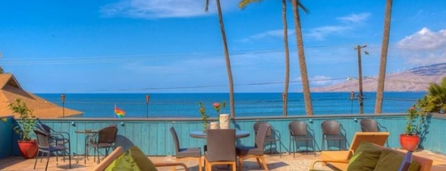 Exclusive Interview with Maui Sunseeker LGBT Resort Image