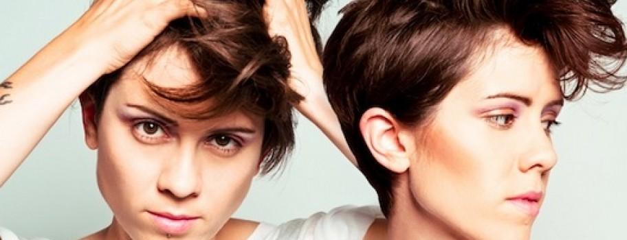 BREAKING NEWS: Tegan and Sara to Headline Dinah Shore Weekend this 2014 Image
