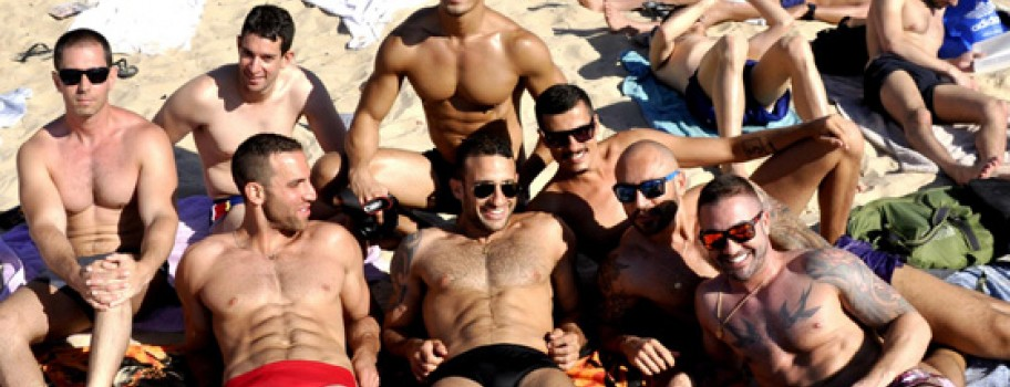 Tel Aviv, Gay Review: Image