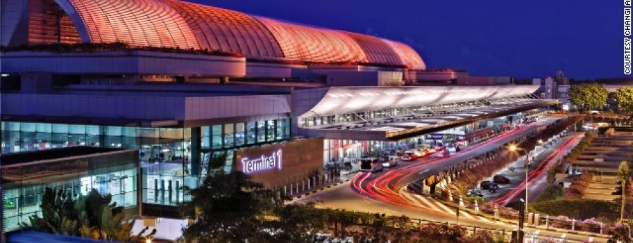 And The World's Best Airport Is ... Image