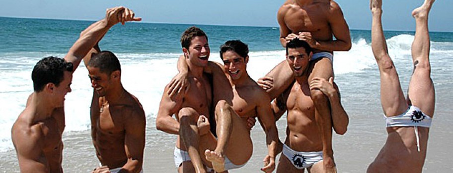 Fire Island Is About To Get Crazy Image
