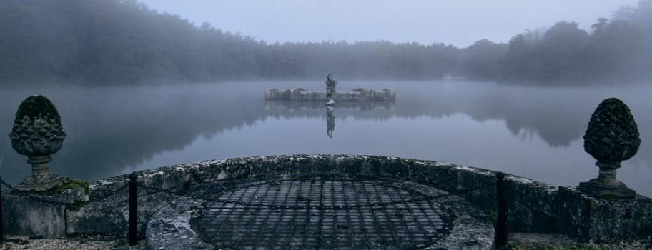 """Secret Underwater Ballroom"" - England Image"