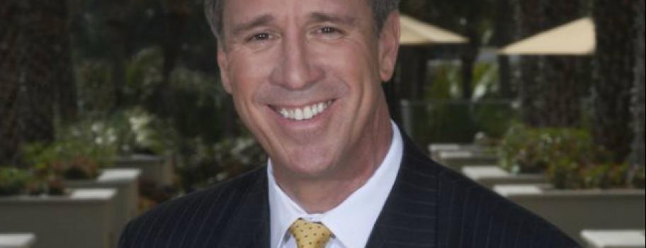 Marriott CEO Slams Indiana's Antigay Religious Freedom Act Image