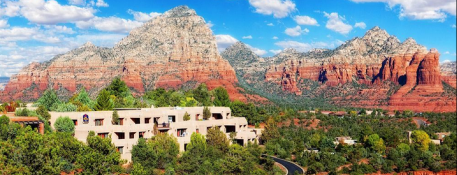 GayTravel.com Local Guru: Sedona Image