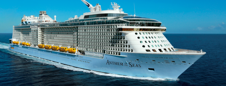 "Royal Caribbean is ""Coming Out"" for Equality Image"