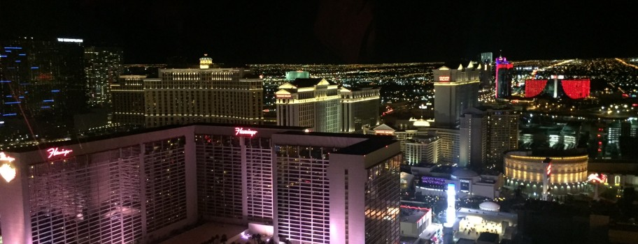 Photo Gallery: 72 Hours in Vegas with Duane Wells Image
