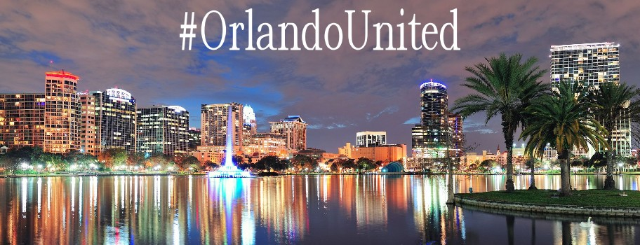 With Love to Orlando Image