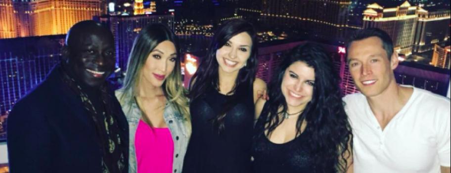 Gay Travel Guru's Las Vegas Extravaganza Image