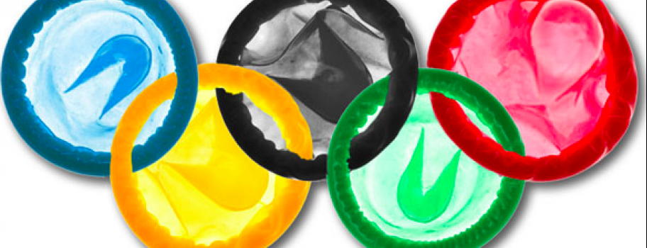 450,000 Condoms Distributed at 2016 Olympics Amid Zika Virus Concerns Image