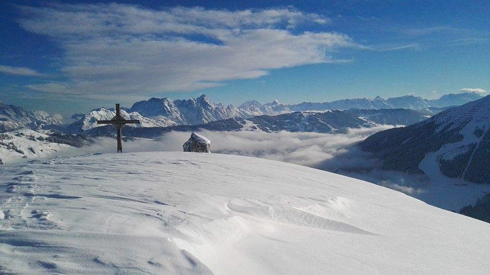 Gay Ski Vacation 55