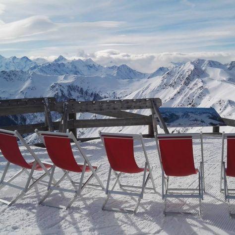 Gay Ski Vacation 77