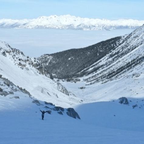 Gay Ski Vacation 65