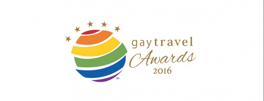 2016 GayTravel Awards Image