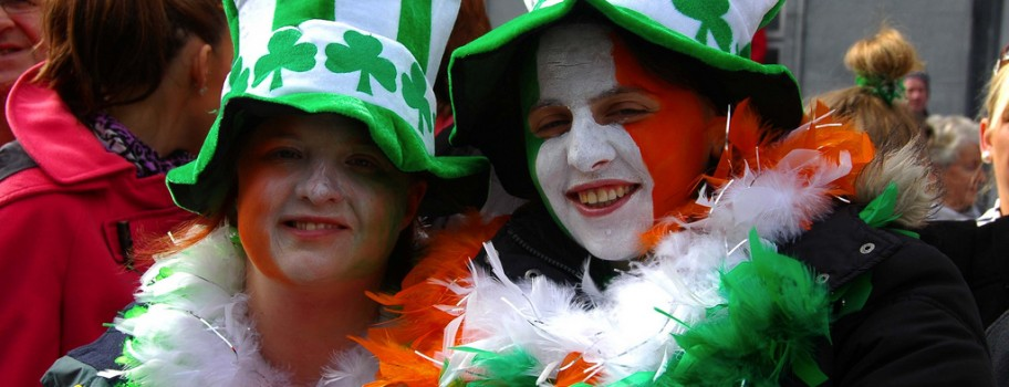 St. Patrick's Day: 5 Reasons Boston is BEST Image