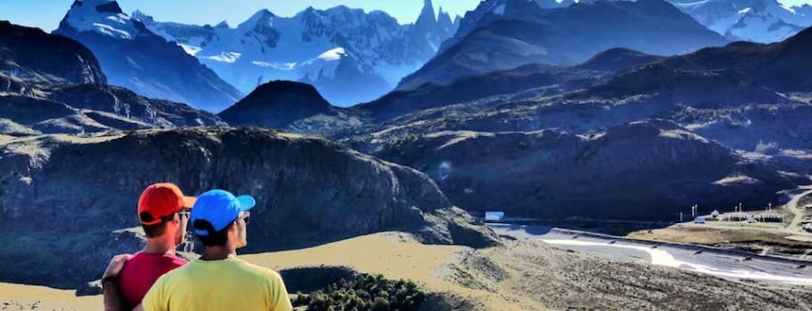 5 Highlights of Patagonia Image