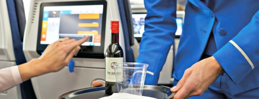 Wanna Get Bumped to First Class? Image