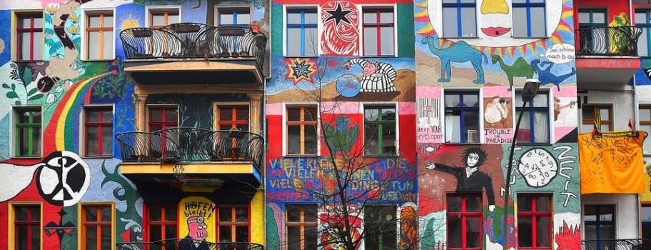 Lez Explore: Berlin Image