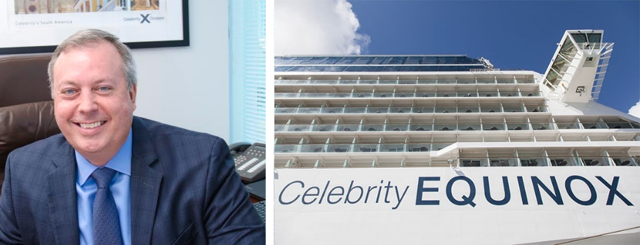 GayTravel Interview with Ron Gulaskey of Celebrity Cruises Image