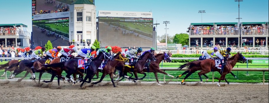 The Top 7 Reasons to go to the Kentucky Derby Image
