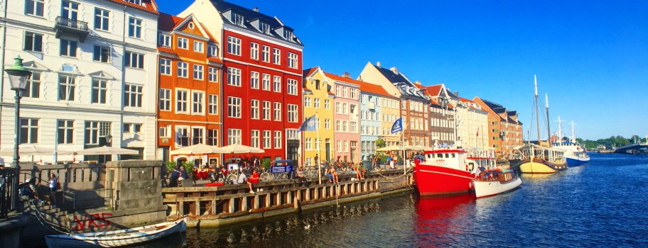 Lez Explore: Copenhagen Image