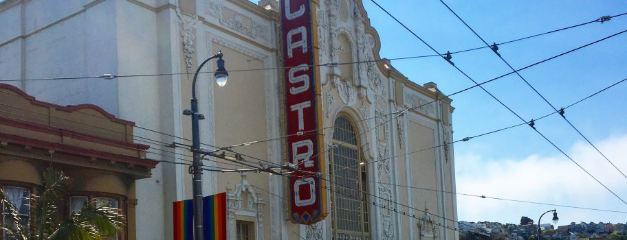 Historic Queer Sights in San Francisco Image