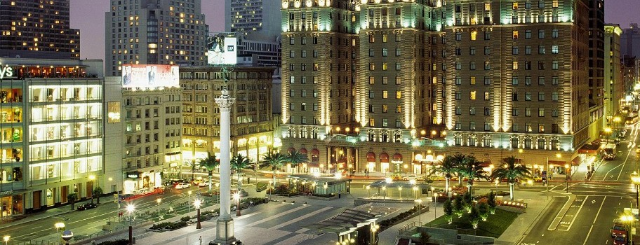 IN THE KNOW! with The Westin St. Francis San Francisco on Union Square Image