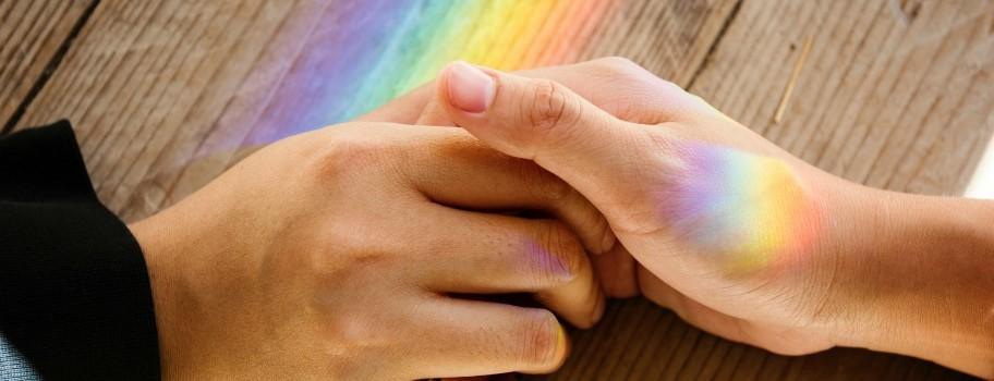 GayTravel's Top 5 Romantic U.S. Destinations Image