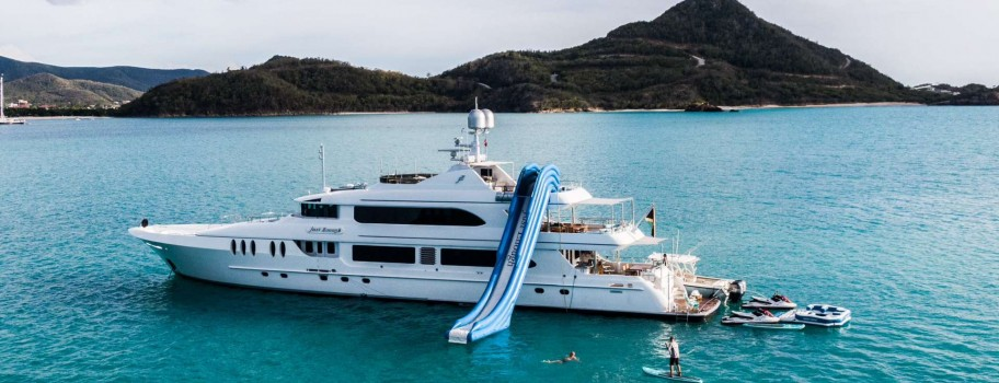 Top 10 Reasons To Plan A Private Yacht Charter In The Caribbean Gay Travel
